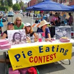 2013 pie eating